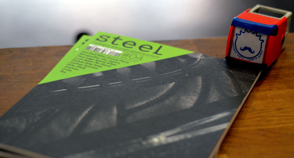 Steel Mag 4