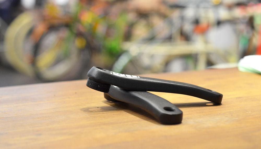 Pedalier Trial Koxx Bike Polo1