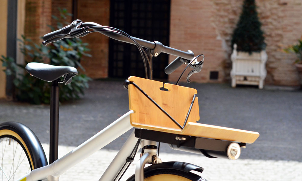 Vanmoof Toulouse
