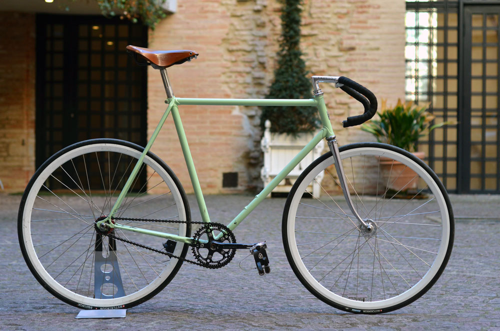 Fixed Gear Toulouse
