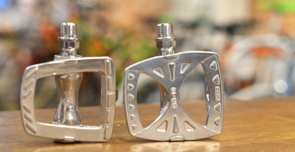 pedals mks gr10 gr9