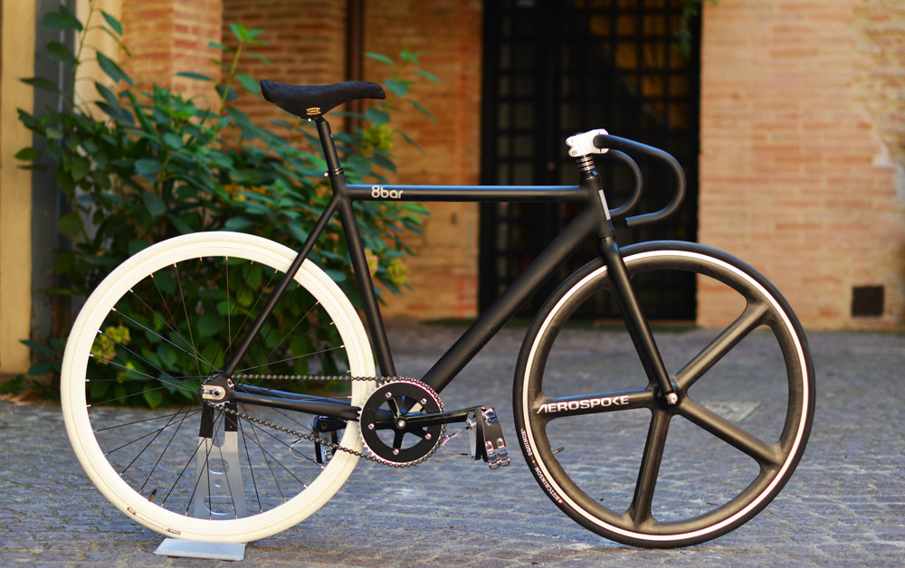 8bar aerosoke fixed gear