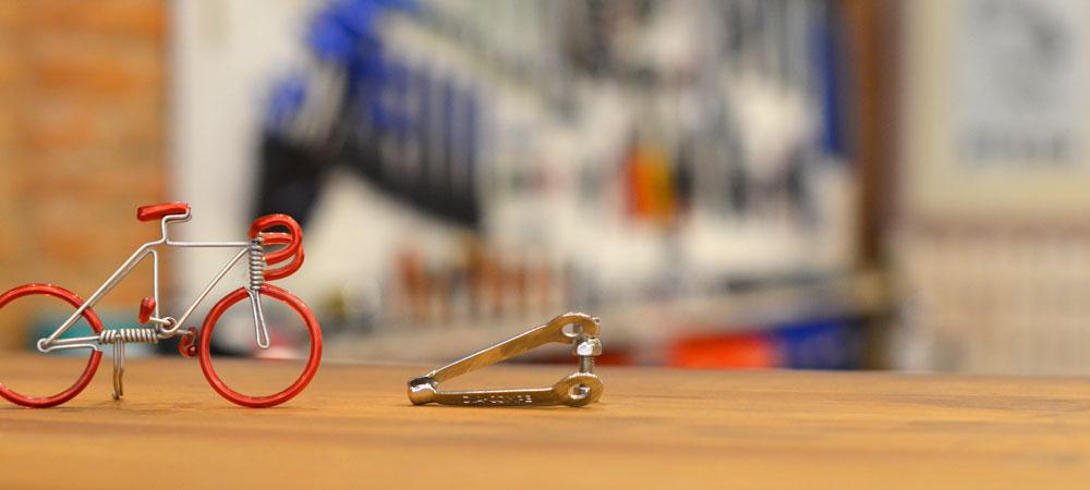 x1 Chape de frein//pontet a tirage central cantilever Accessoire Vélo