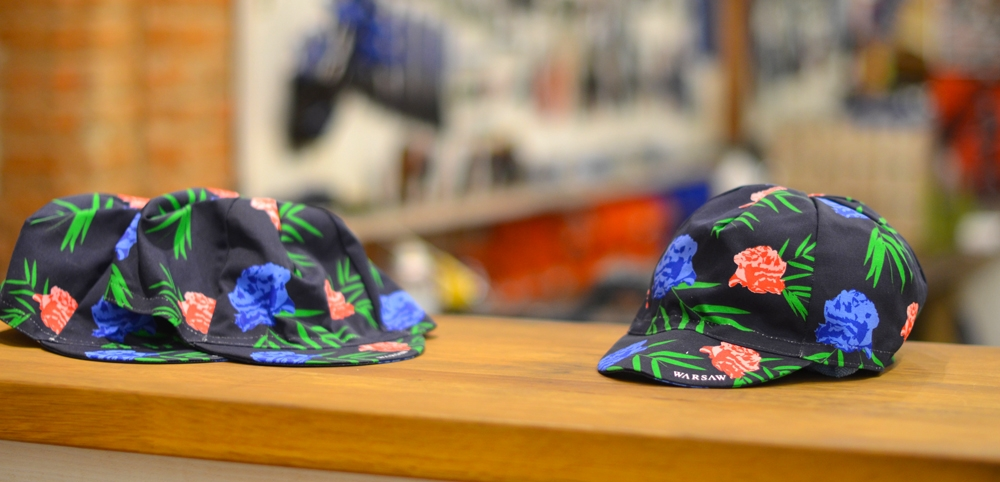 casquette-warsaw-floral