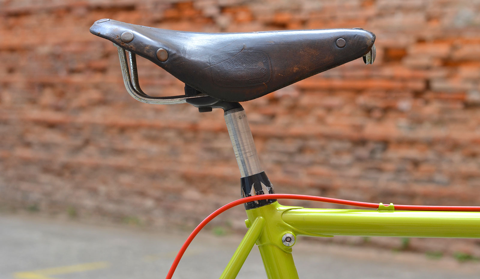 selle ideale 90