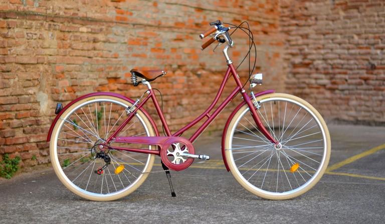 Vélos de ville : Mignons