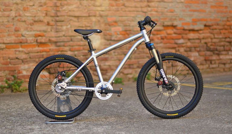 EarlyRider Belter 20 Trail 3S