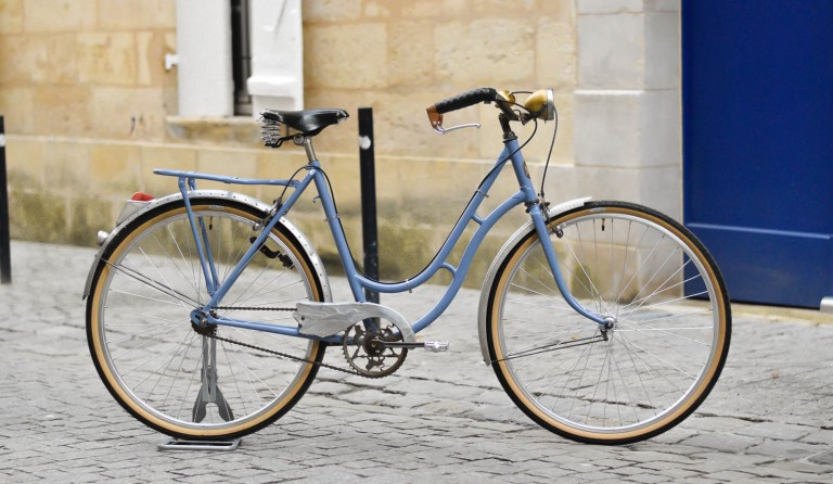 Cycles Peugeot