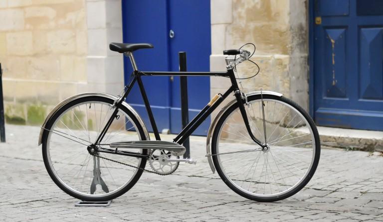 Peugeot noir !