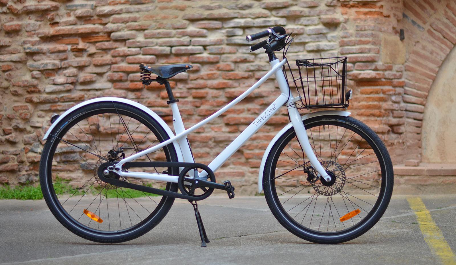 Thirtyone Bike