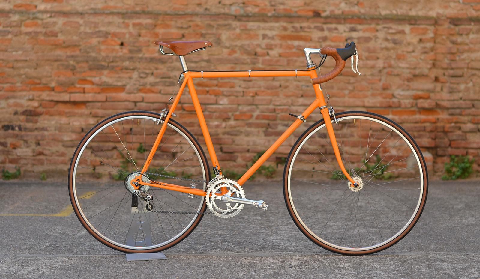 Pedalier Ene Cyclo