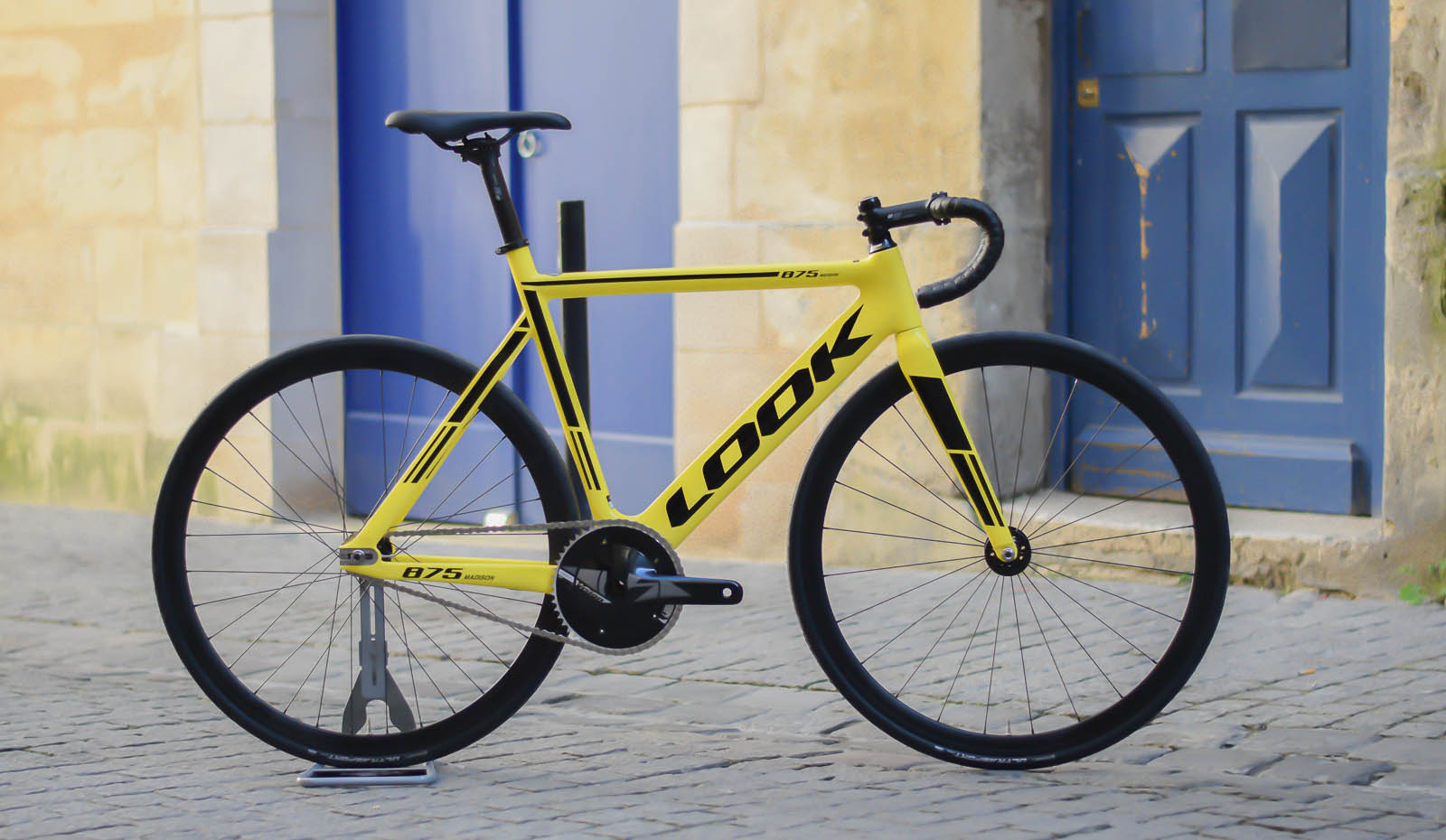 Velo Complet Look Madison 875