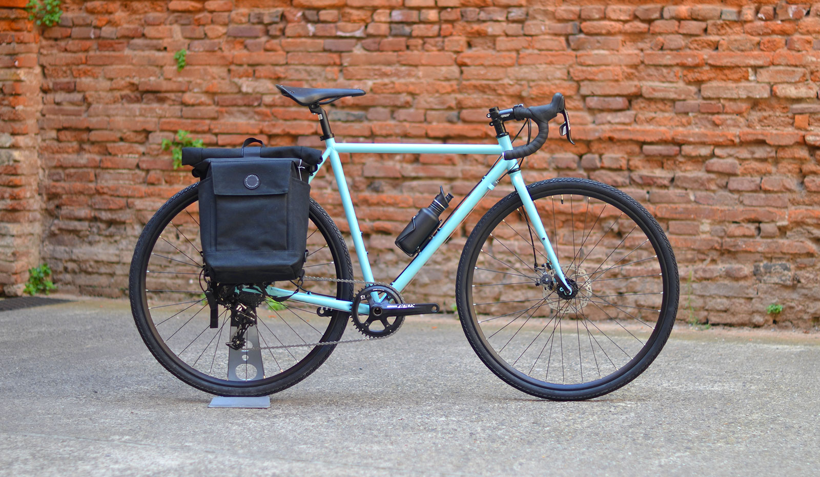 Brothercycles Kepler