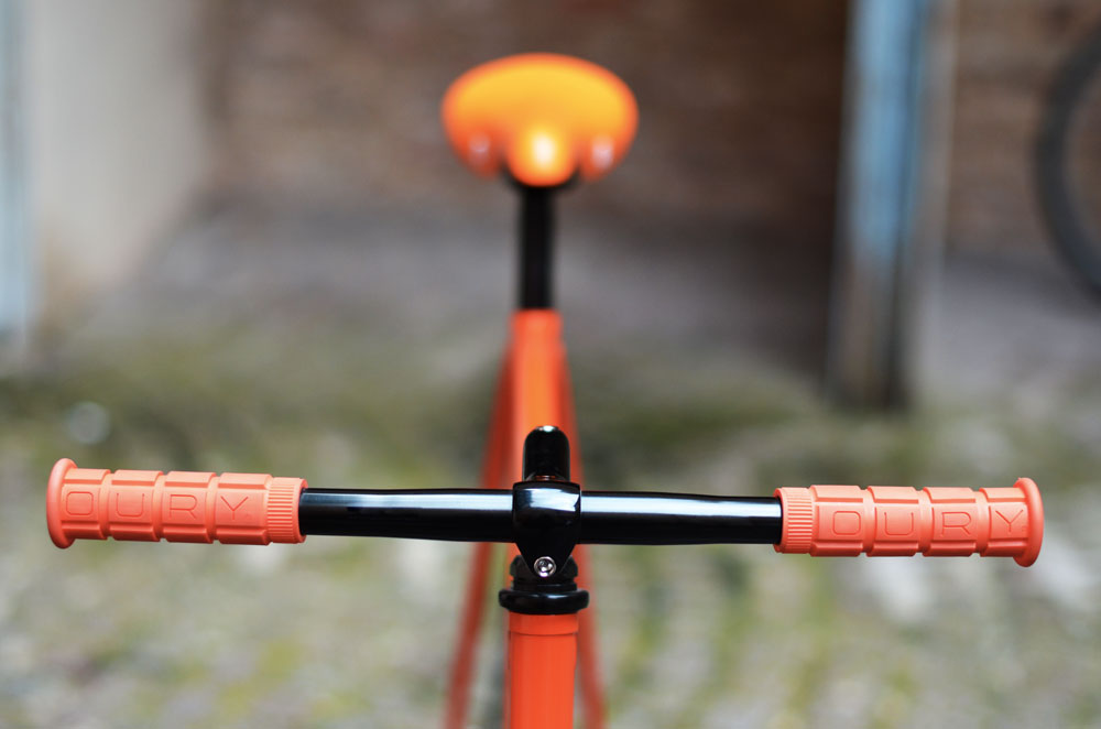 Cintre Fixie Grip Oury