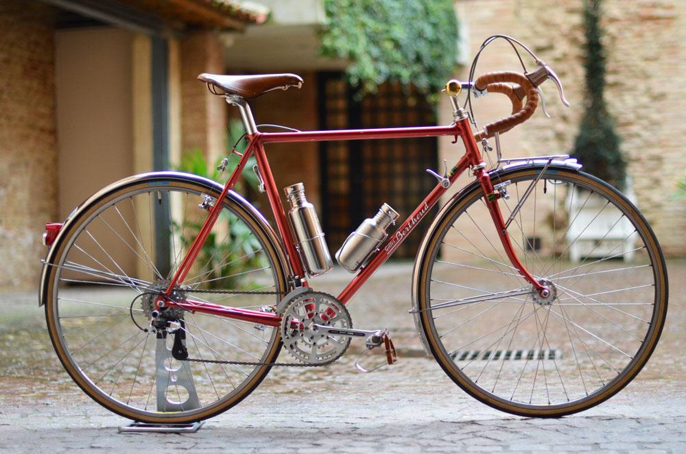 Randonneuse Berthoud Vintage 700 650