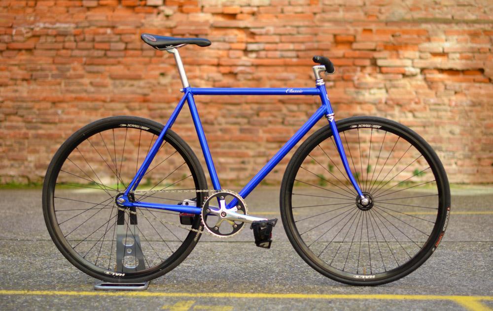 Blb Classic Bleu