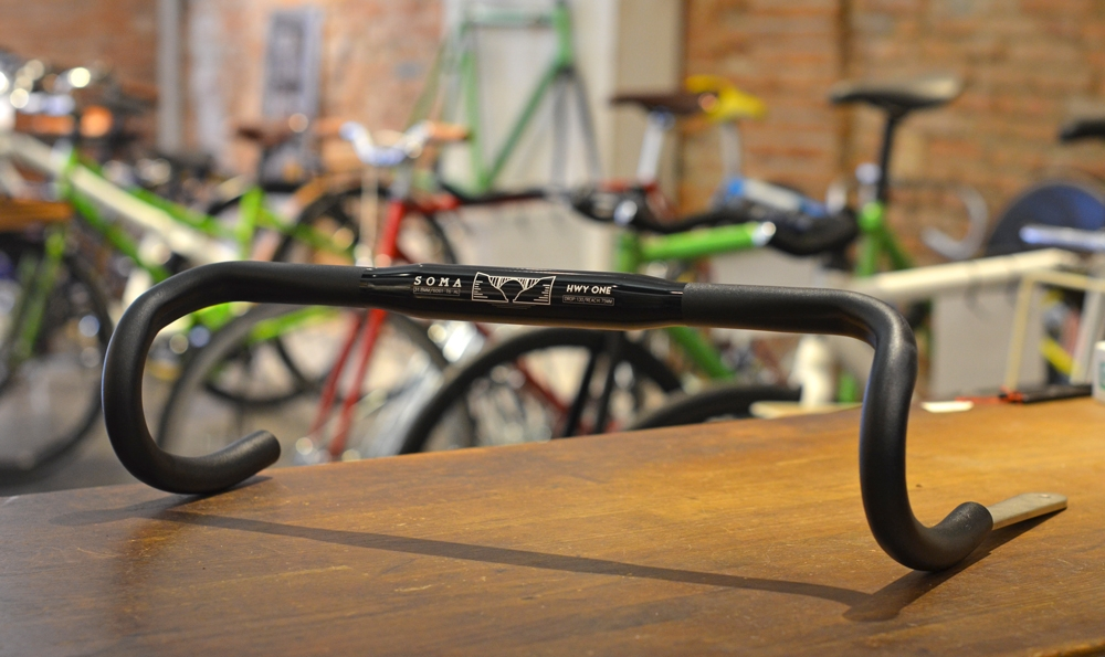 Soma Highway One Compact Noir