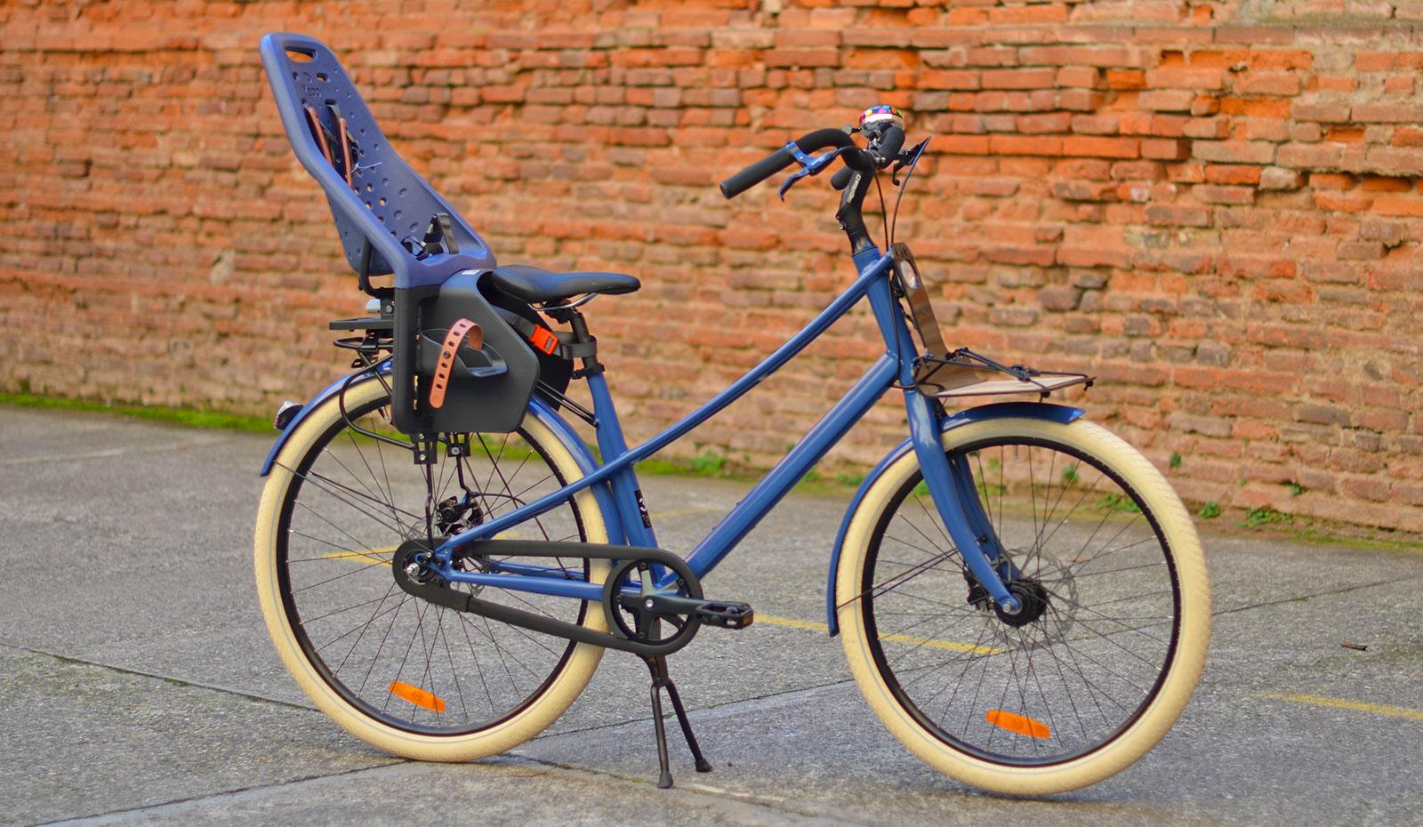 Thirtyone Bikes Siege Bebe