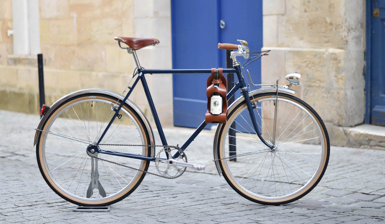 Vieux Peugeot Ancien Velo 1536x893