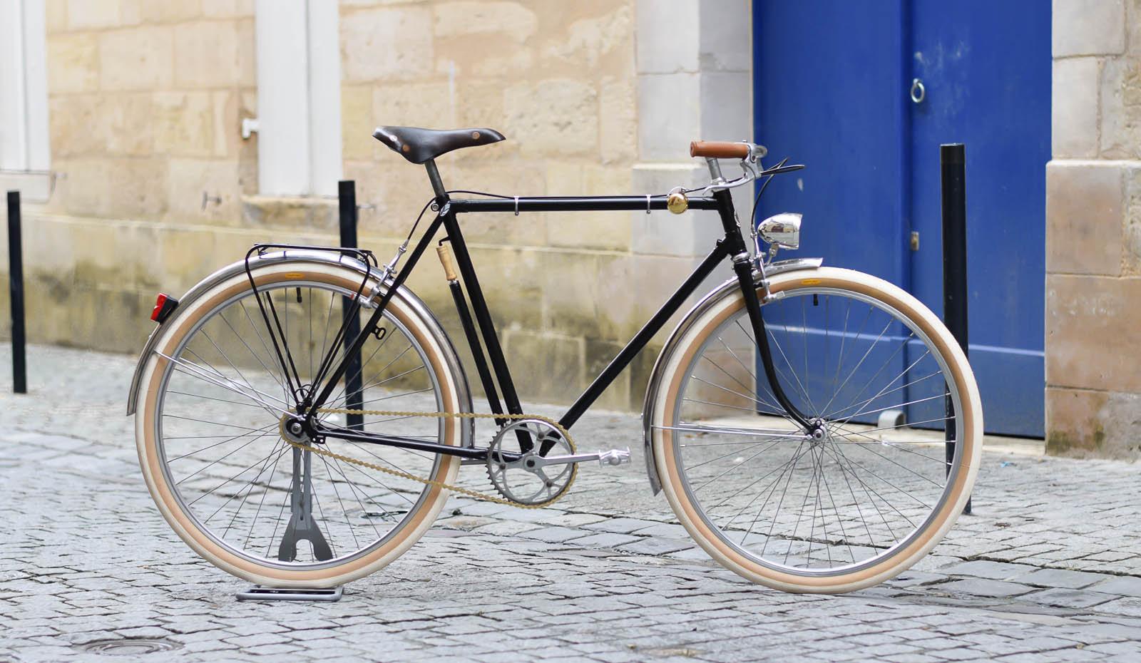 Peugeot Grandbois Beige