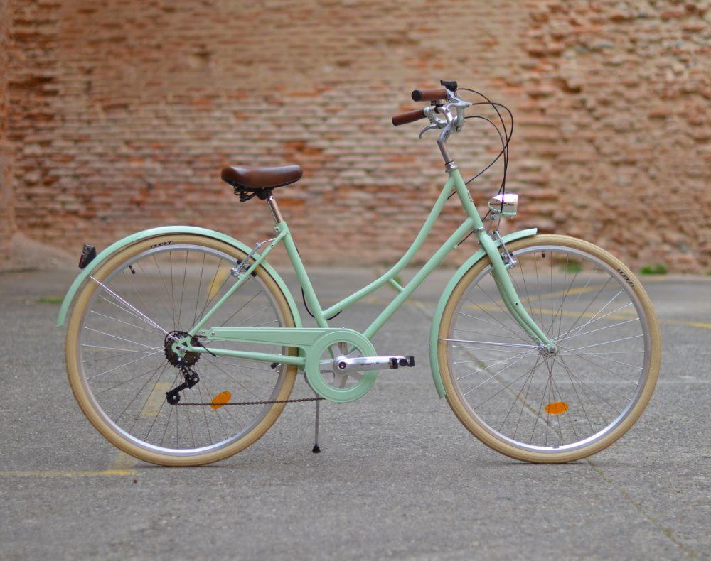 Velo Ville Vintage Vert Pastel P8pi1snddmycggnuzbmg9rctbe5y7ir5ciecr8mxuk